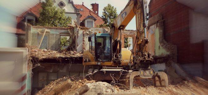 Avant de se lancer dans la démolition, il est nécessaire de bien s'informer.