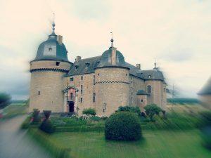 chateau-belgique