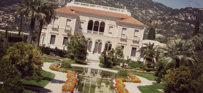 Villa-ephrussi