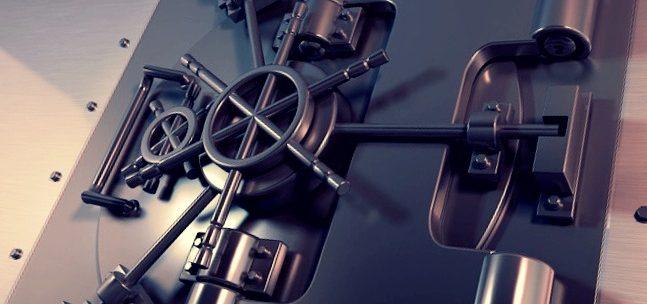 Protéger vos données et document grâce au coffre-fort d'entreprise !